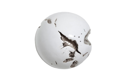 Phillips Collection - Medium Cast Root Wall Ball - PH65328