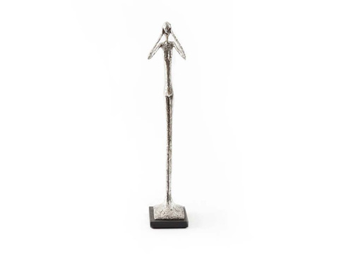 Phillips Collection - Small Hear No Evil Sculpture - PH66276