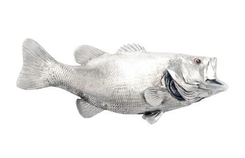 Phillips Collection - Largemouth Bass Fish - PH66570