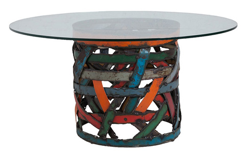 Phillips Collection - Olympic Side Table - TH66070