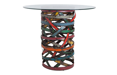 Phillips Collection - Olympic Bar Table - TH66071