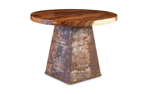 Phillips Collection - Round Traper Dining Table - TH69090
