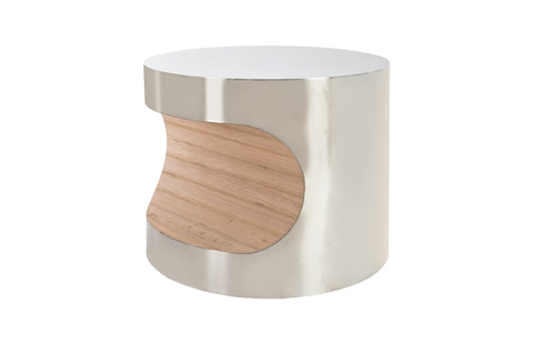 Phillips Collection - Bite Side Table - CH66915