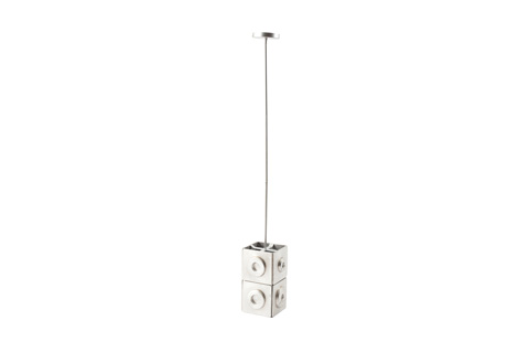 Phillips Collection - Cuadritos Pendant Lamp - CH66919