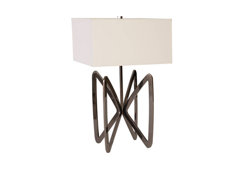 Phillips Collection - Butterfly Table Lamp - CH72529