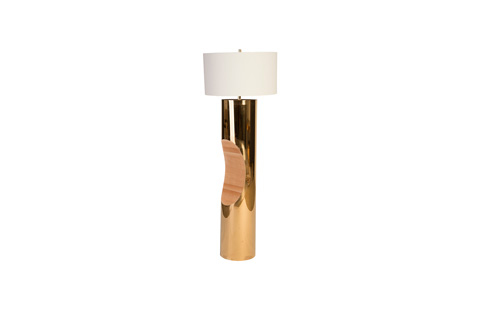 Phillips Collection - Bite Floor Lamp - CH74487