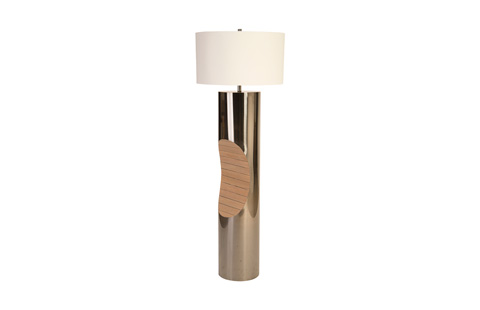 Phillips Collection - Bite Floor Lamp - CH74488