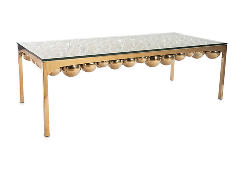Phillips Collection - Frizzante Coffee Table - CH75443