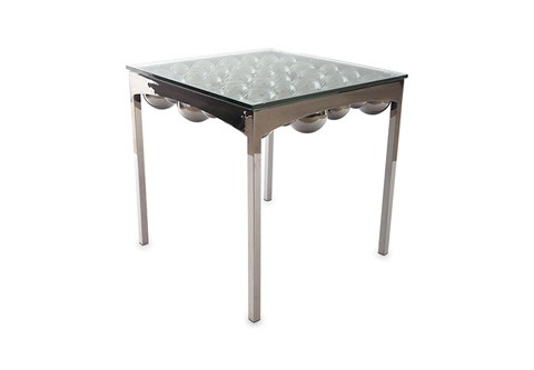 Phillips Collection - Frizzante Floating Side Table - CH75450