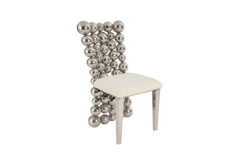Phillips Collection - Frizzante Dining Chair - CH77693