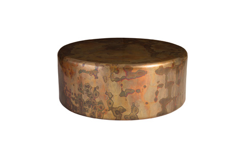 Phillips Collection - Button Coffee Table - CH77698