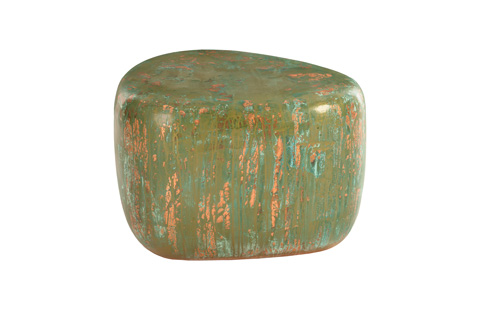 Phillips Collection - Wedge End Table - CH77705