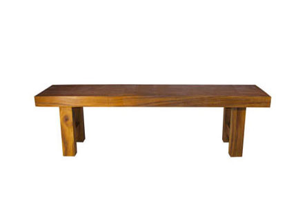 Phillips Collection - Primitive Bench - ID54383