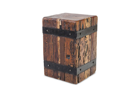 Phillips Collection - Bound Stool - ID66538