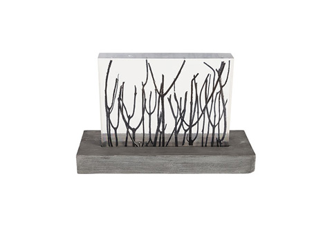 Phillips Collection - Captured Branche Lamp - ID70189