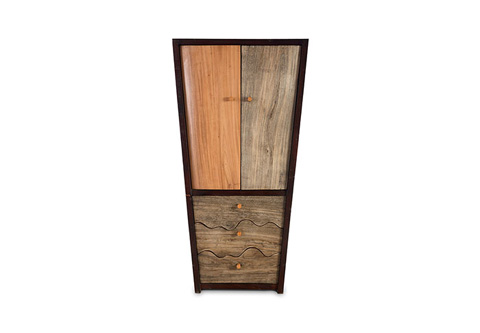 Image of Puzzle Armoire