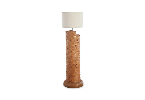 Phillips Collection - Ripple Floor Lamp - ID72665