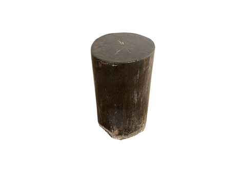 Phillips Collection - Petrified Wood Stool - ID73737