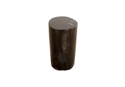 Phillips Collection - Petrified Wood Stool - ID74637