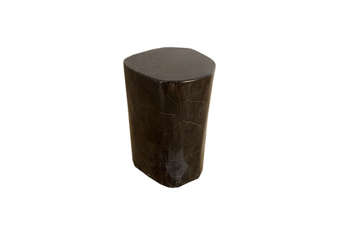 Phillips Collection - Petrified Wood Stool - ID74638