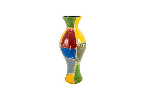 Phillips Collection - Printed Curve Vase - ID75244