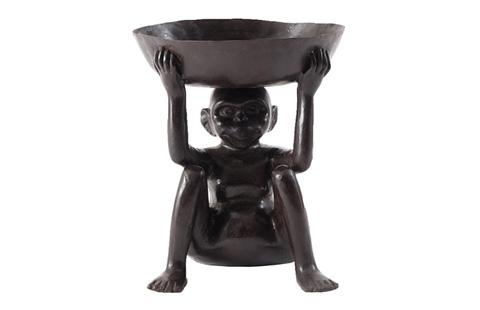 Phillips Collection - Monkey Bowl - K0741ZZ
