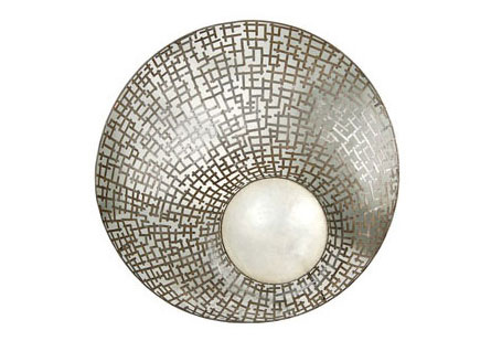 Phillips Collection - Labyrinth Wall Sconce - PH54718