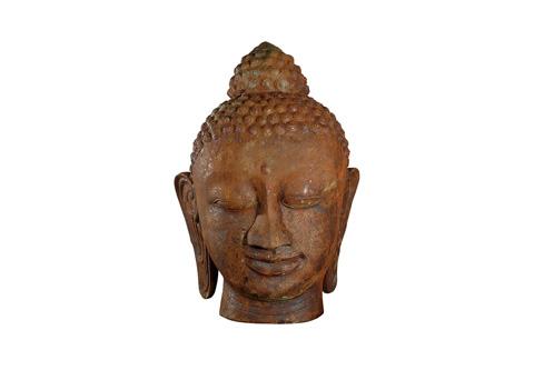 Phillips Collection - Thai Buddha Head - PH57897