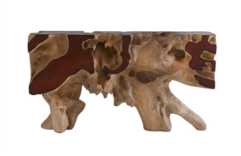 Phillips Collection - Freeform Console Table - PH60006