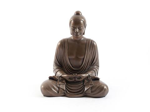 Phillips Collection - Sitting Buddha - PH60363