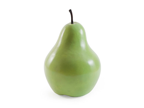 Phillips Collection - Pear Sculpture - PH62042