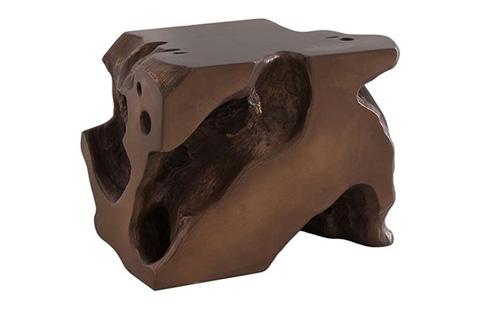 Phillips Collection - Freeform Stool - PH62431