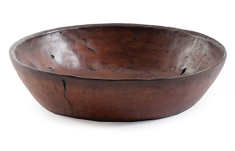 Phillips Collection - Ancient Wood Bowl - PH62976