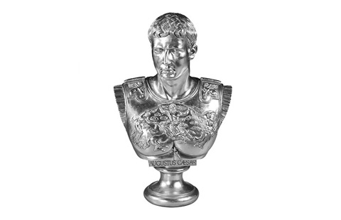 Phillips Collection - Augustus Caesar Bust - PH63873