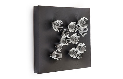 Phillips Collection - Wired Cones Wall Tile - PH63980