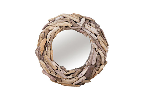 Phillips Collection - Driftwood Mirror - PH64011
