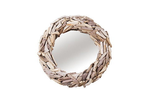 Phillips Collection - Driftwood Mirror - PH64012