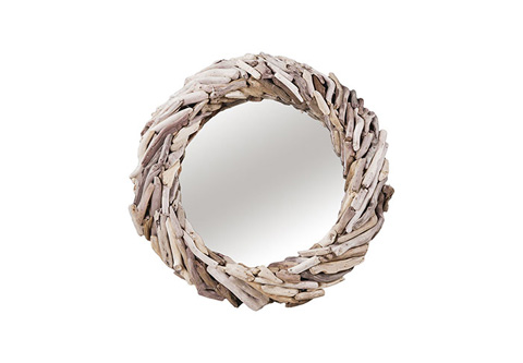 Phillips Collection - Driftwood Mirror - PH64013