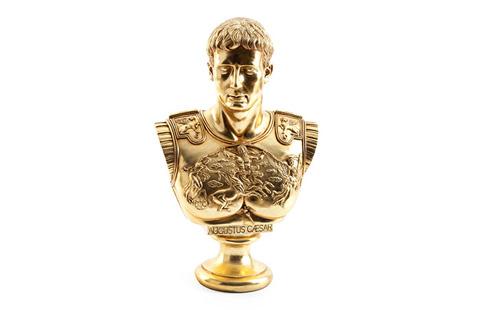 Phillips Collection - Augustus Caesar Bust - PH64134