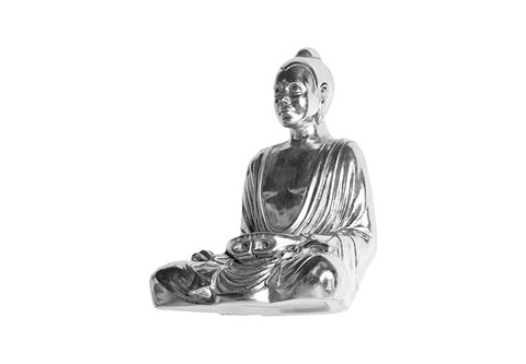 Phillips Collection - Levitating Buddha Wall Sculpture - PH64163