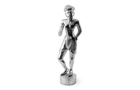 Phillips Collection - Burmese Guardian Figure - PH64527