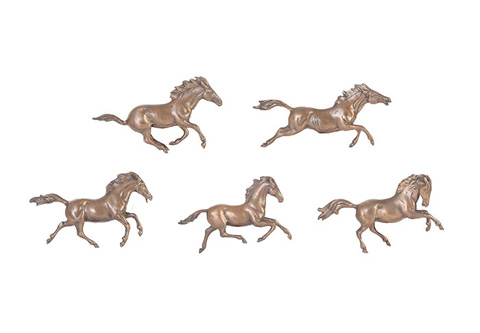 Phillips Collection - Galloping Horses Wall Art - PH65672