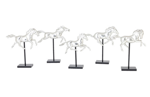 Phillips Collection - Galloping Horses on Stand - PH65697