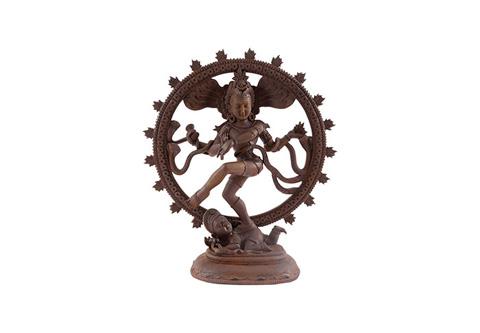 Phillips Collection - Shiva Sculpture - PH66278