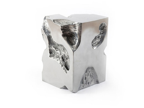 Phillips Collection - Freeform Stool - PH66574
