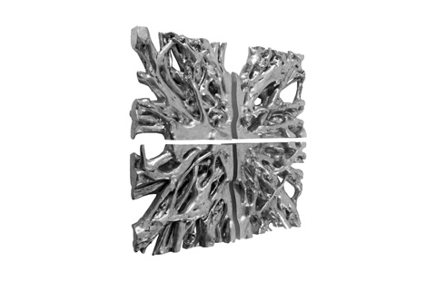 Phillips Collection - Square Root Wall Art - PH66618