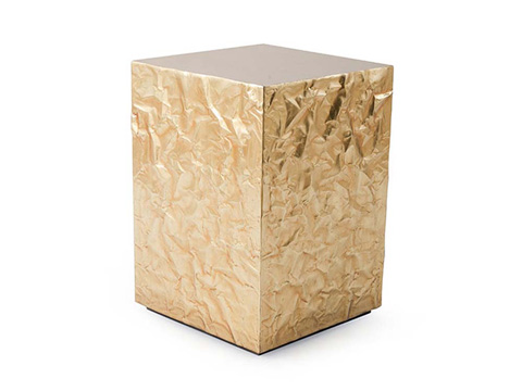 Phillips Collection - Crumpled Pedestal - PH66776