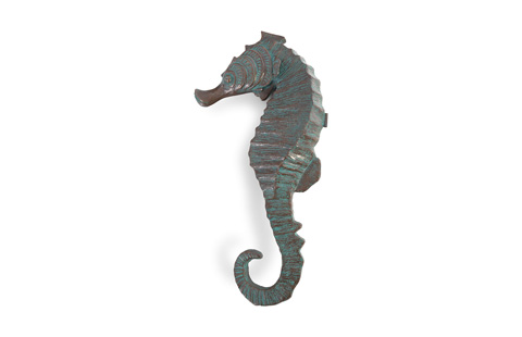 Phillips Collection - Seahorse Wall Art - PH67553