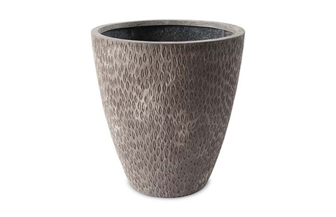 Phillips Collection - Griswold Planter Gray - PH69970