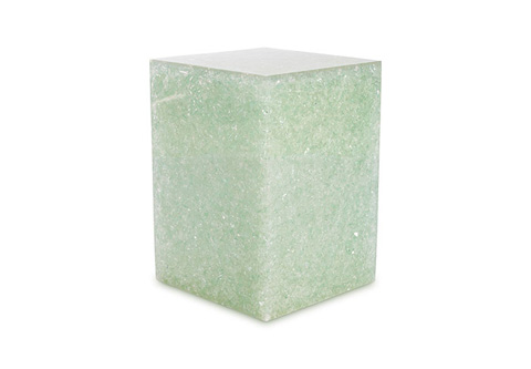 Phillips Collection - Crackle Stool - PH72577